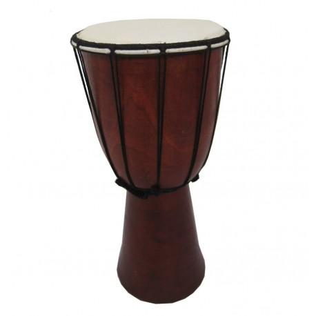 Buben Djembe, Bongo 40cm - hladký
