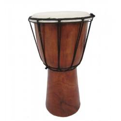 Buben Djembe, Bongo 30cm - hladký