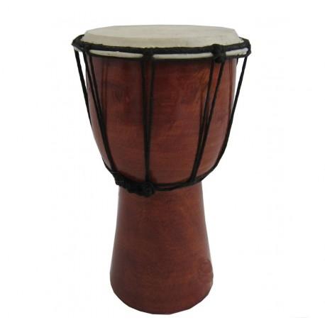 Buben Djembe, Bongo 25cm - hladký