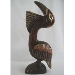 Pták 50 cm - B