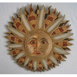 Slunce 40cm