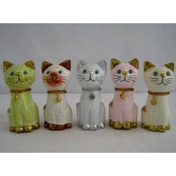Kočka 13 cm