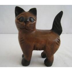 Kočka 11cm - stojící