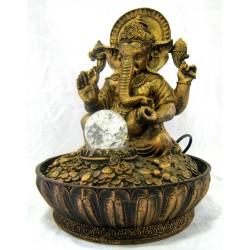 Fontána Ganesha 32cm