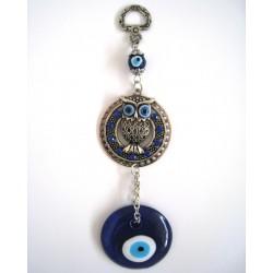 Alláhovo modré oko - Sova
