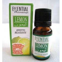 Aroma olej - CITRON
