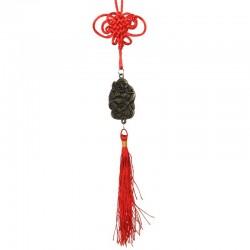 Ochranný čínský ověs buddha-(SADA 12ks)