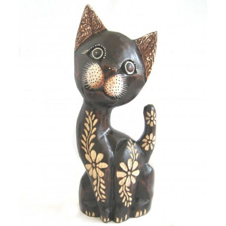 Kočka 30cm