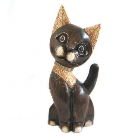 Kočka 35cm