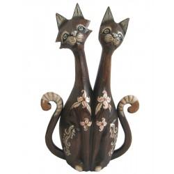 Kočka - dvojčata 50cm