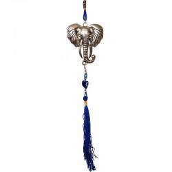 Alláhovo modré oko - srdce a slon-(SADA 6ks)