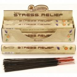 Vonné tyčinky - STRESS RELIEF (Sada 6 krabiček)