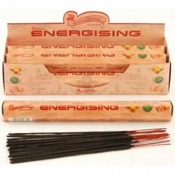 Vonné tyčinky - ENERGISING (Sada 6 krabiček)