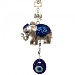 Alláhovo modré oko - slon-(SADA 6ks)