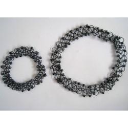 Náramek a náhrdelník