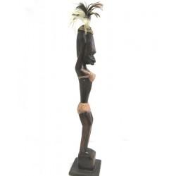 Dřevěný primitiv 60cm