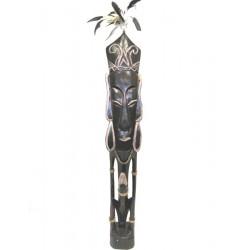Dřevěný primitiv 85cm