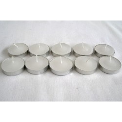 Čajové svíčky-sada 10ks