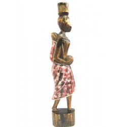 Figurka ženy 60 cm