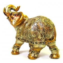 Zlatý Slon 25 cm