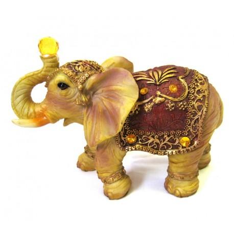 Zlatý Slon 18 cm