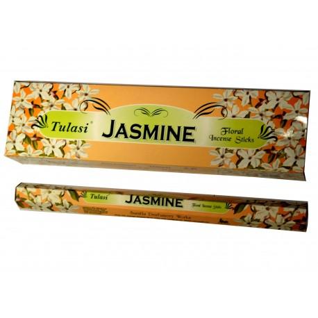 Vonné tyčinky - JASMINE Velké (Sada 6 krabiček)