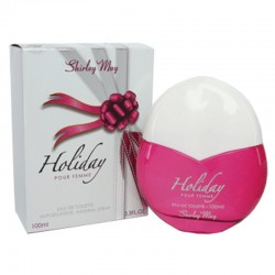 Parfem -Shirley May HOLIDAY 100ml