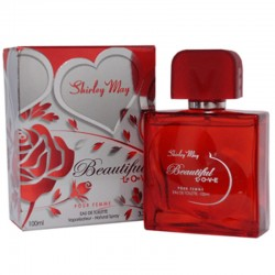 Shirley May BEAUTIFUL LOVE 100ml