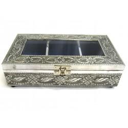 Šperkovnice 23x13x6 cm