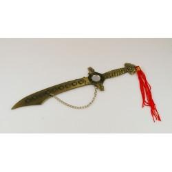 Nůž na obálky 23,5cm-(SADA 5ks)