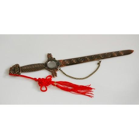 Nůž na obálky 30 cm-(SADA 3ks)
