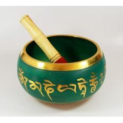 Tibetská miska  9 cm