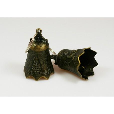 Čínský zvonek 5cm (sada 12ks)