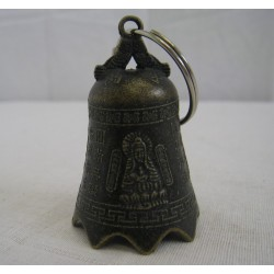 Čínský zvonek 6,5 cm (sada 12ks)
