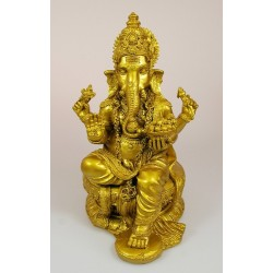 Ganesha 19,5cm