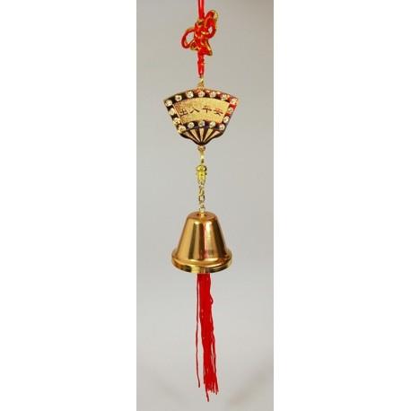 Ochranná zvonkohra - buddha
