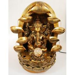 Fontána Ganesha 45cm