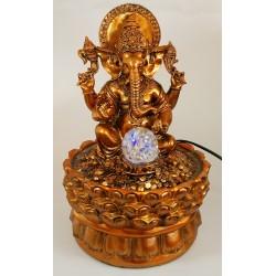 Fontána Ganesha 35cm