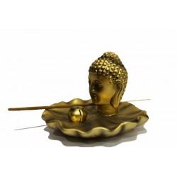Stojánek Buddha