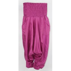 Aladinky turecké kalhoty