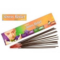 Vonné tyčinky - Sress Relief (Sada 12 krabiček)
