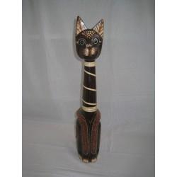 Kočka typ lahev 60cm