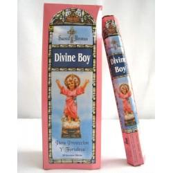 Vonné tyčinky - DIVINE BOY (Sada 6 krabiček)