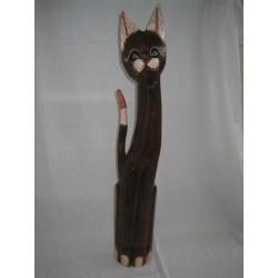 Kočka hladká 80 cm
