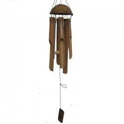 Bambusová zvonkohra - 30cm