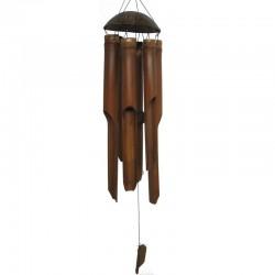 Bambusová zvonkohra - 50cm