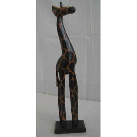 Žirafa 60cm - A lakovaná