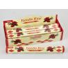 Vonné tyčinky - VANILLA ROSE  (Sada 6 krabiček)