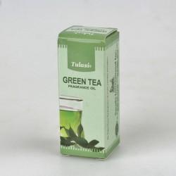 Aroma olej - GREEN TEA