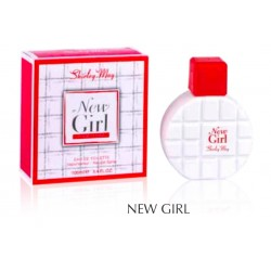 Shirley May New Girl100ml